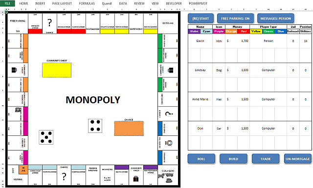 an analysis of microsoft and monopoly